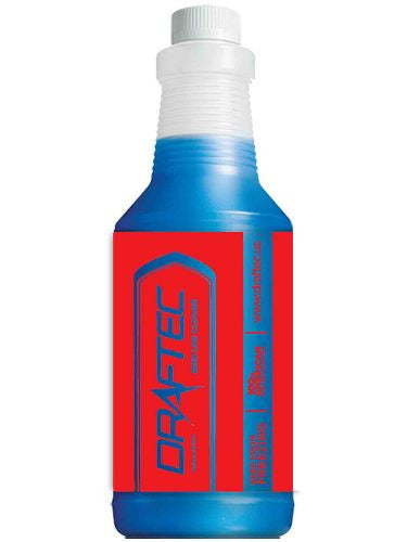 Draftec Blue Line Cleaner 32 oz