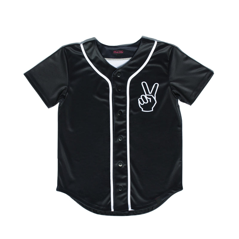 """BONA FIDE"" baseball jersey female 1"