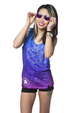 """INUKSHUK"" tank top female 1"