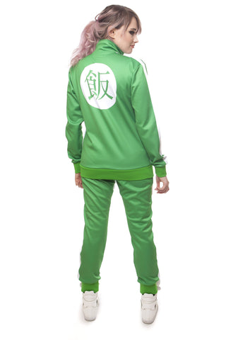 """SON"" track suit female"