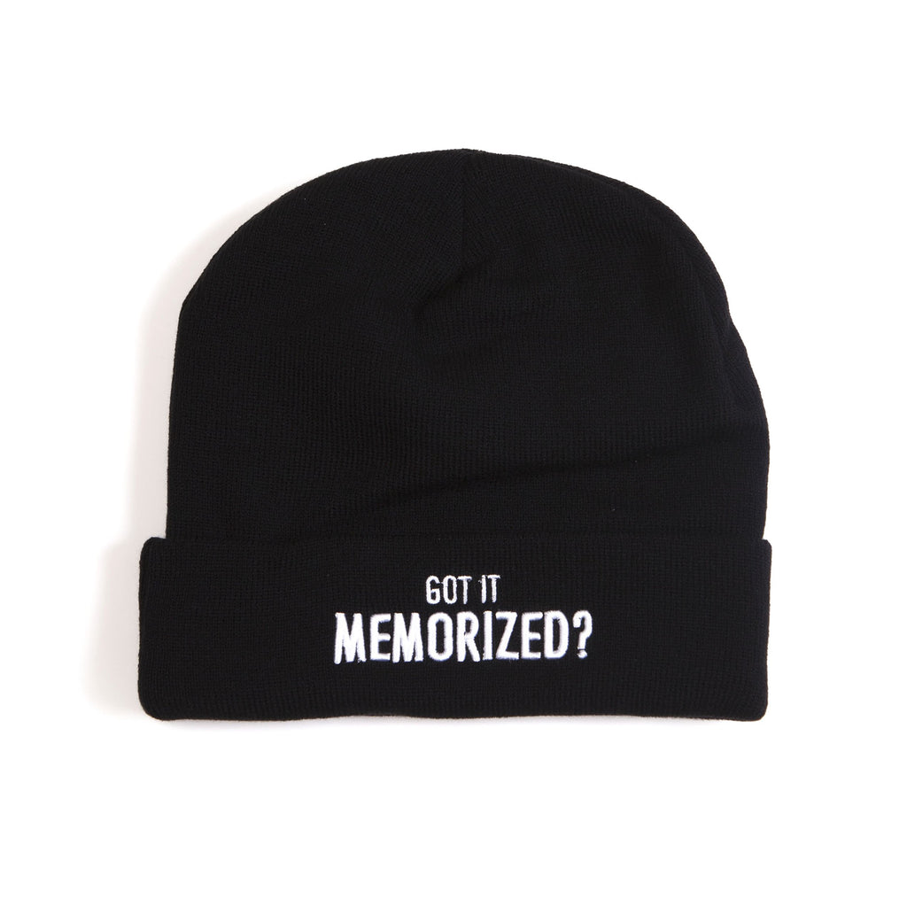 """FRIENDSHIP"" beanie"
