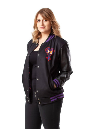 """SHADOW"" jacket female"