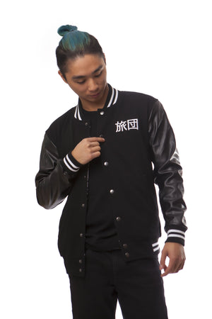 """TROUPE"" jacket male"