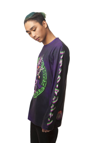 """ARKANA"" long sleeve male"