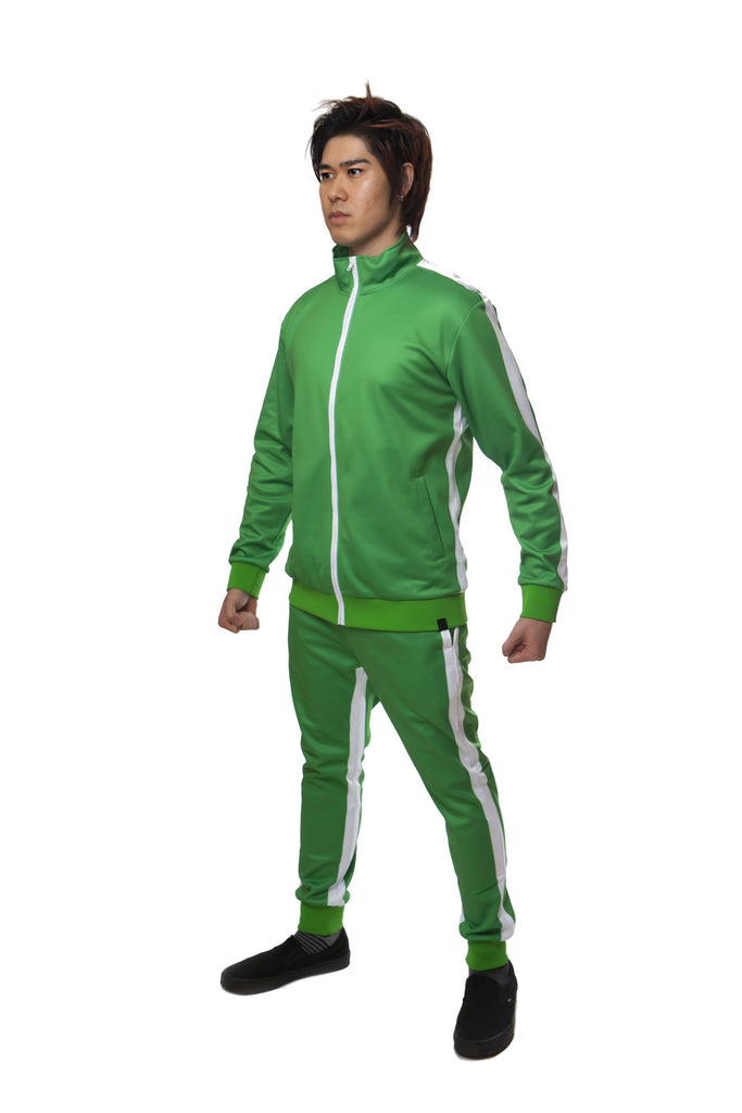 """SON"" track suit male"