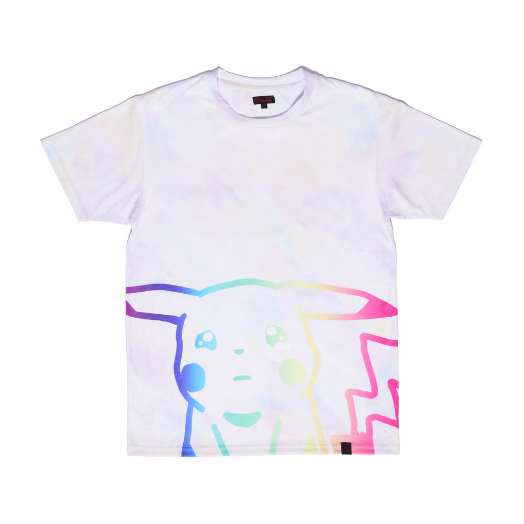 """CRYBABY"" tee front"