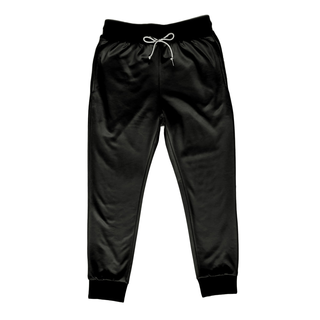"""LIMIT BREAKER"" joggers black"