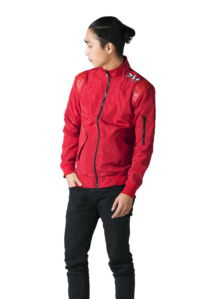 """NEO T.O."" jacket classic male 1"