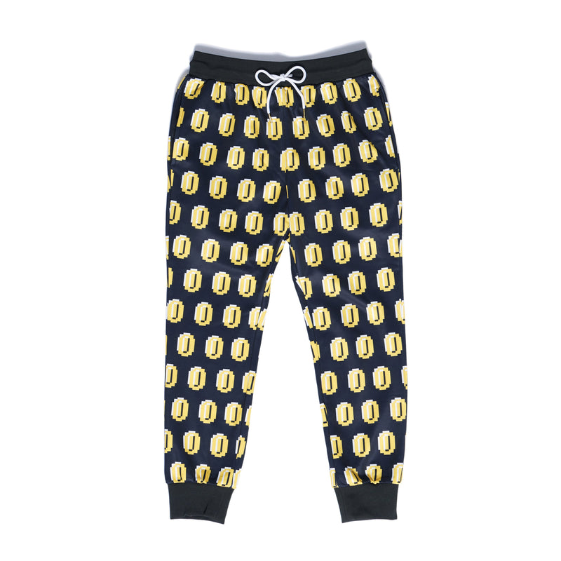 """PLAYER 1"" joggers male 1"