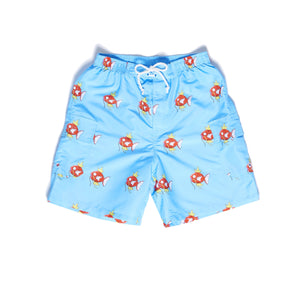 """SPLASH"" swim shorts"
