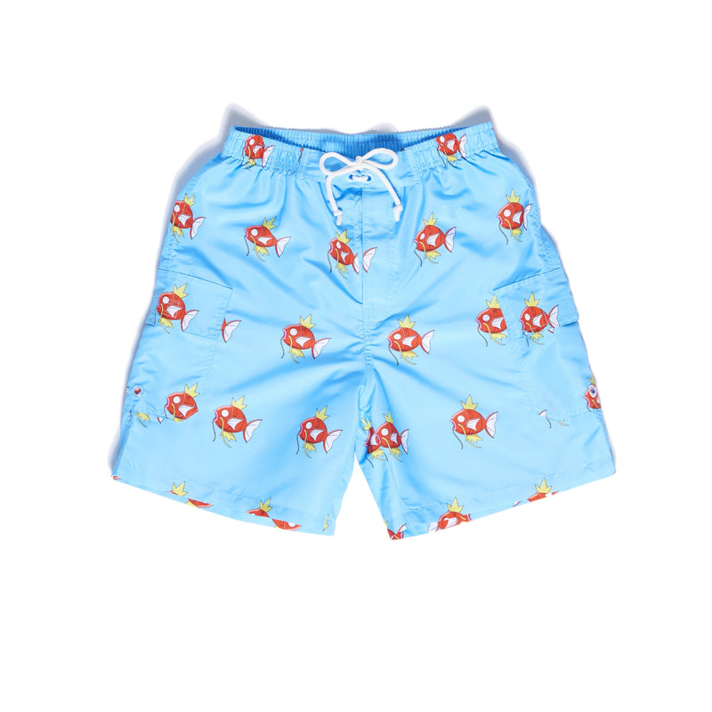 """SPLASH"" swim shorts male 1"