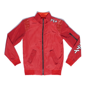 """NEO T.O."" jacket classic front"