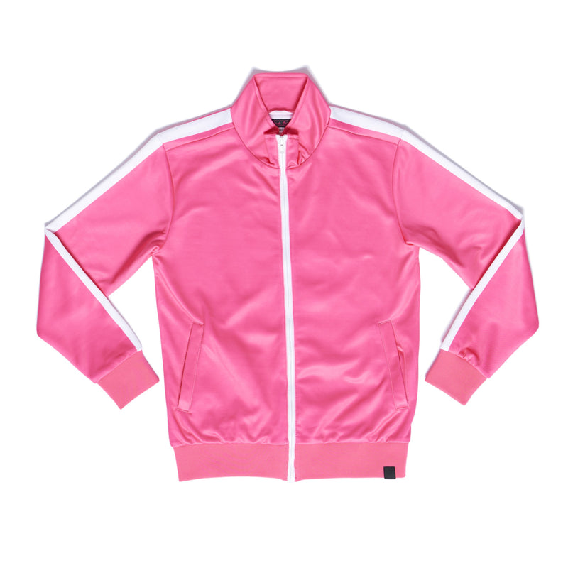 """EIGHTEEN"" track jacket holly 1"