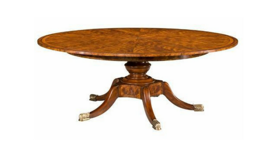 Top Designer Circular Dining Tables