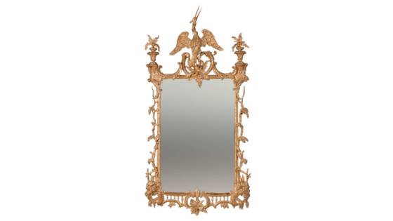 Antique Reproduction Mirrors - Made to Measure Mirrors