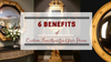 6 Benefits of Custom Furniture for Your Home