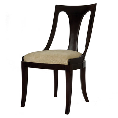 American Empire Side Chair