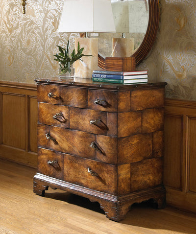 Irish George II Style Chest of Drawers