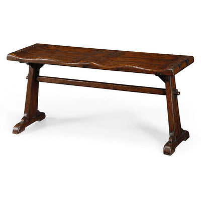 English Country Bench