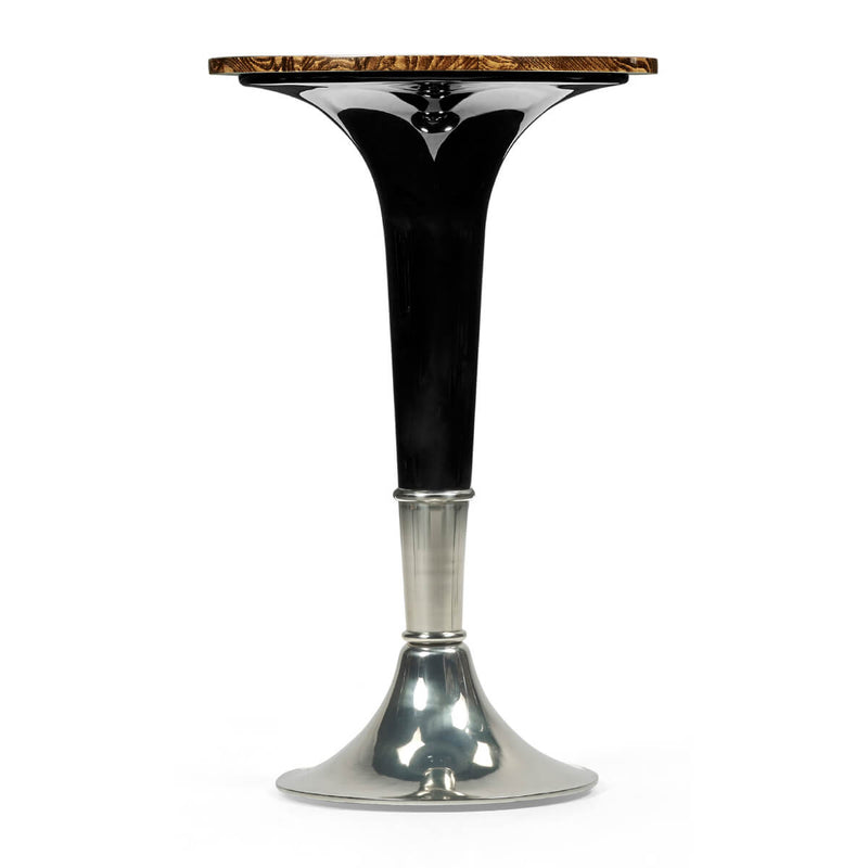 Art Deco Pedestal Table