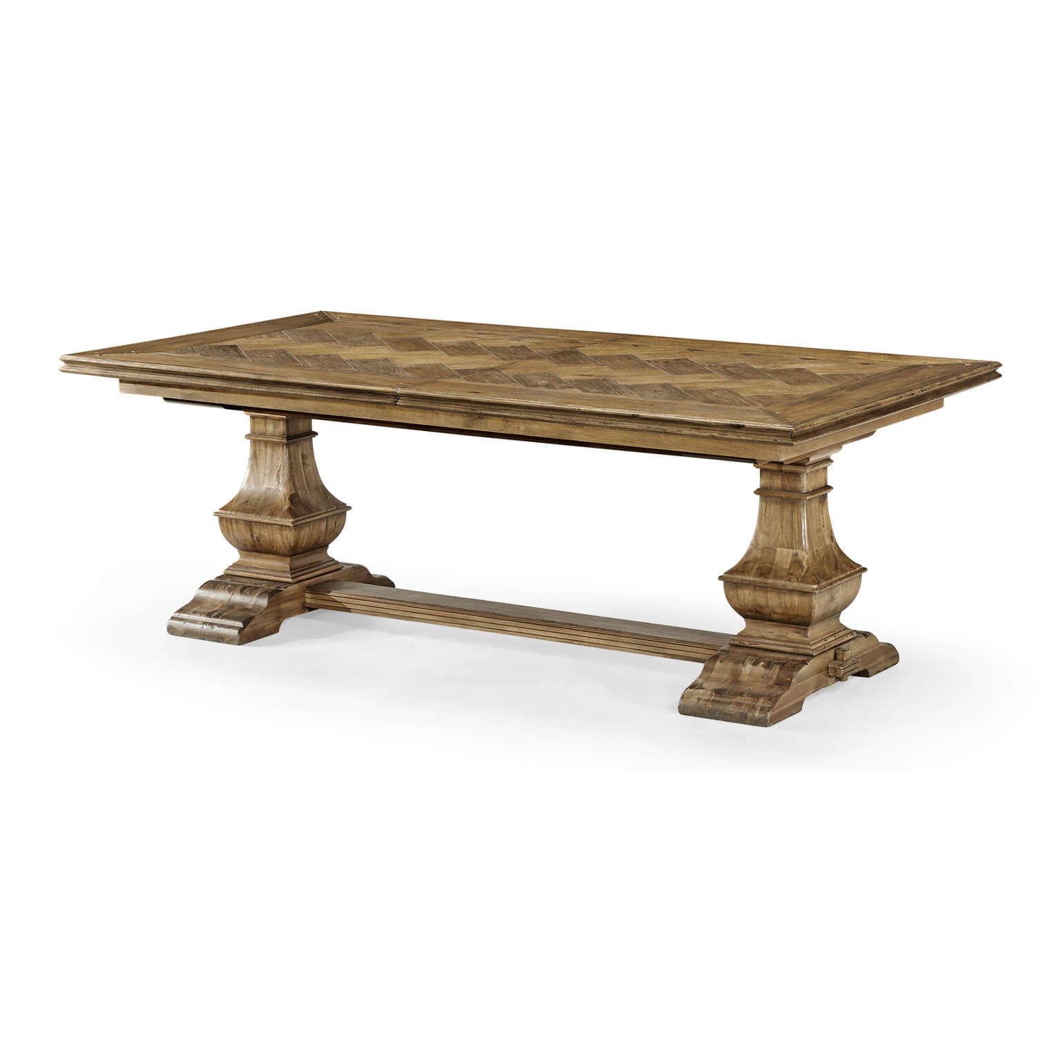 English Country Dining Table