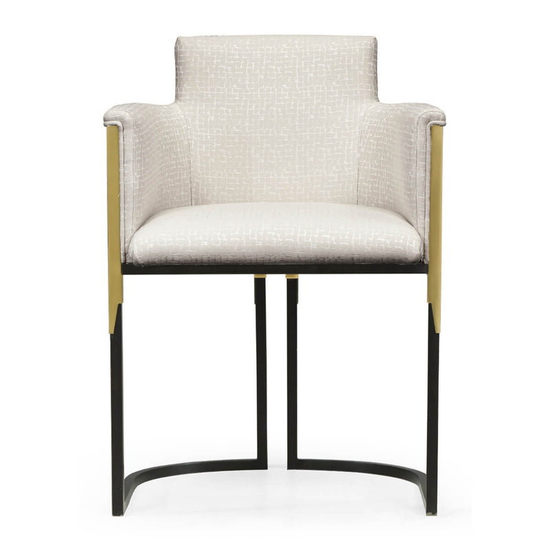 Modern Tub Back Dining Chair