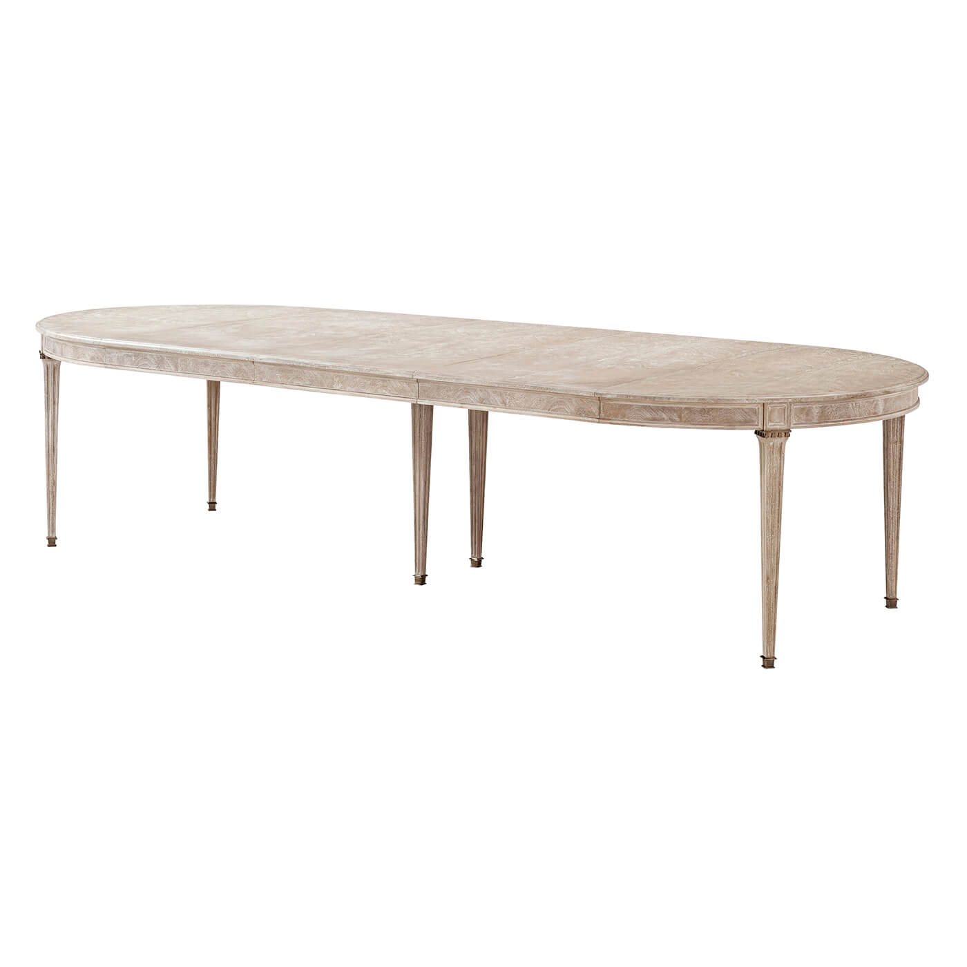 French Extension Dining Table