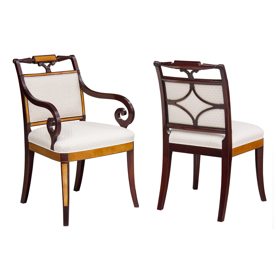 Thomas Seymour Side Chair