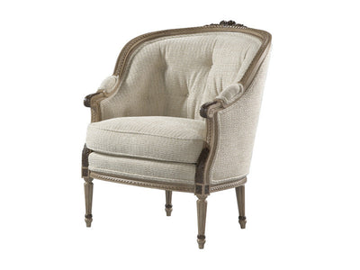 French Louis XVI Bergere