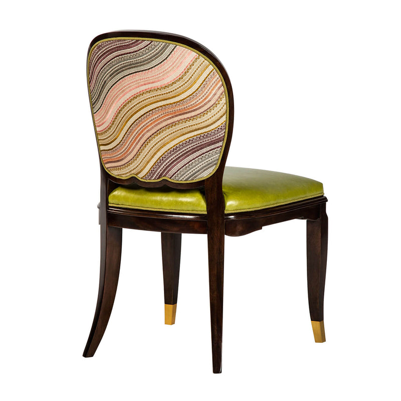Art Deco Style Dining Chair