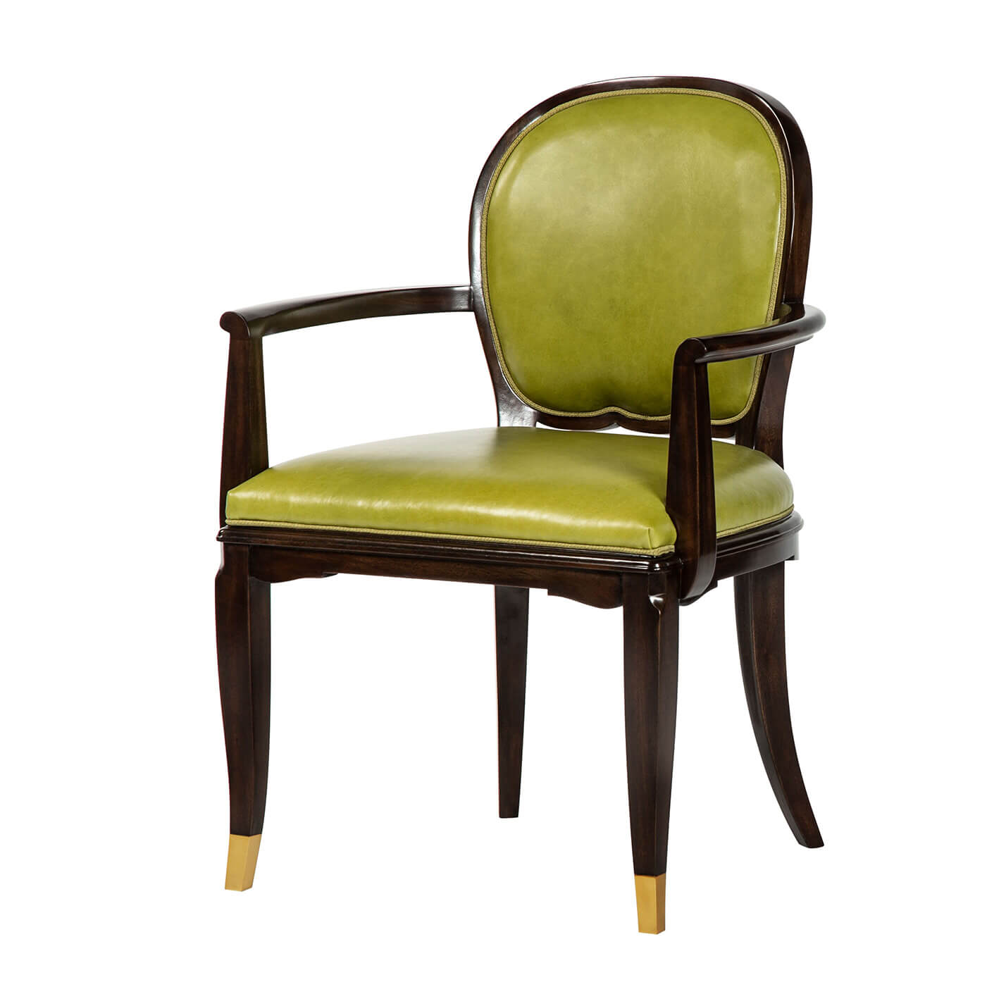 Art Deco Style Dining Chairs