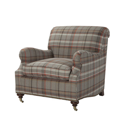 Traditional Westport Club Chair