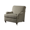 Traditional Maven Upholstered Club Chair