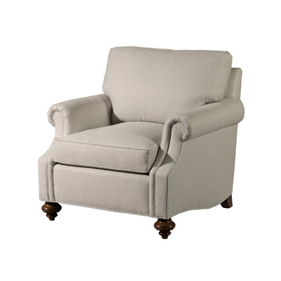 Traditional Eira Upholstered Club Chair
