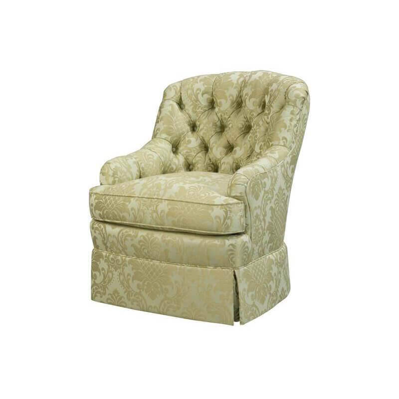 Elegant Upholstered Chair