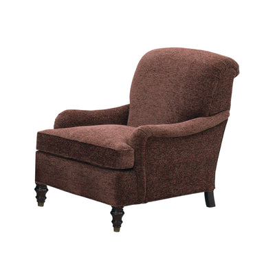 English Victorian Style Armchair