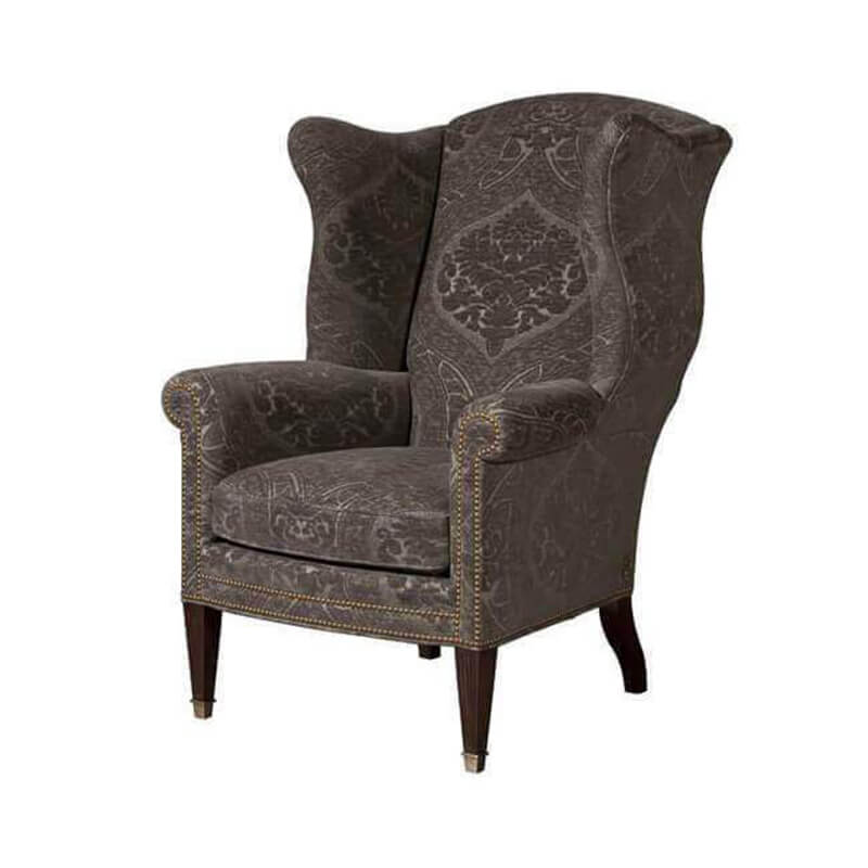 English Wingchair