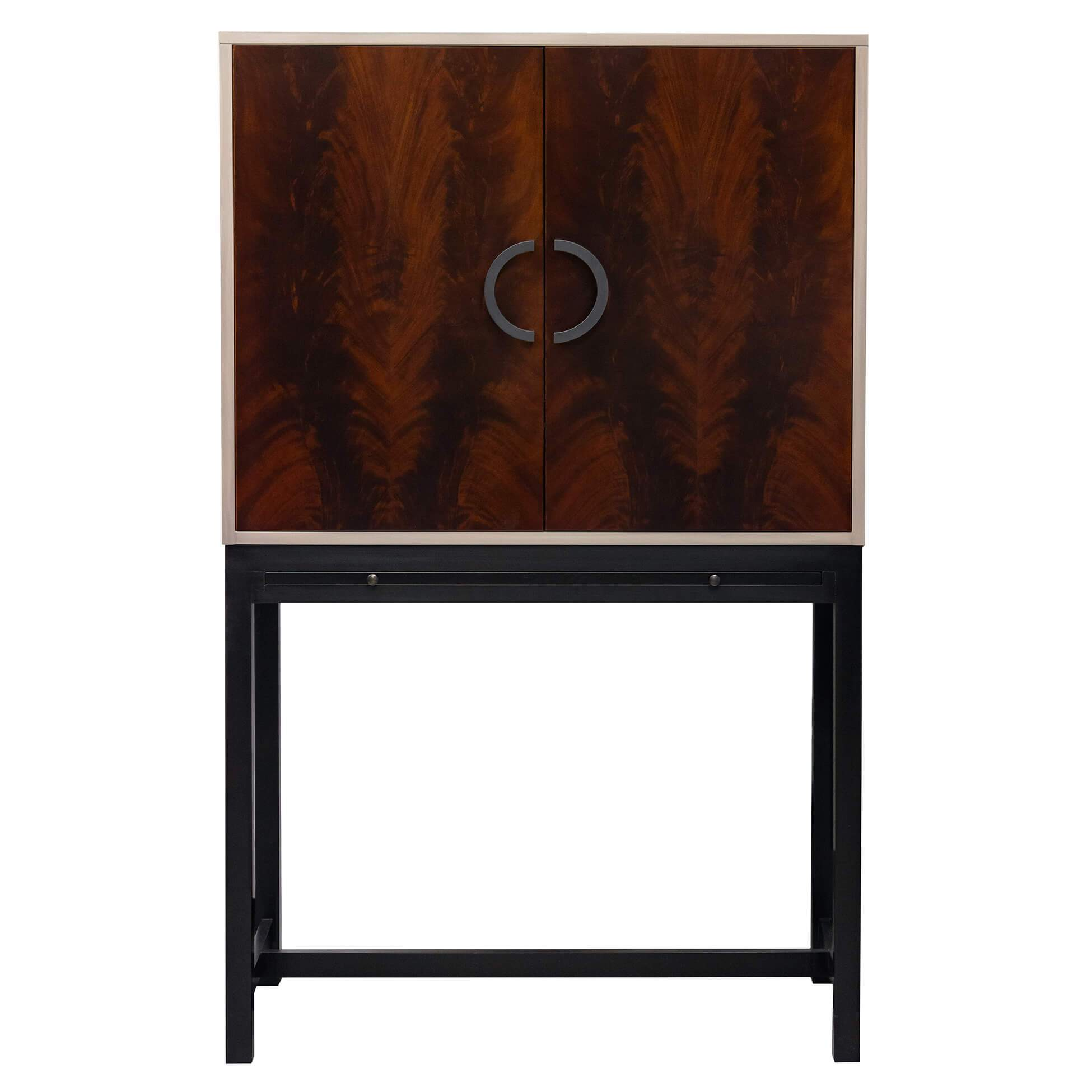 Facets Modern 36 Bar Cabinet