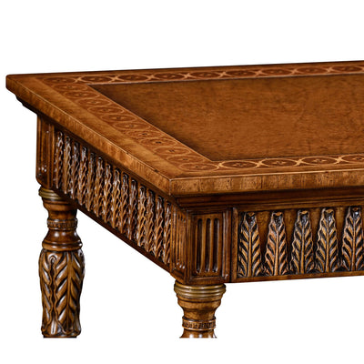 French Neo Classic Writing Table