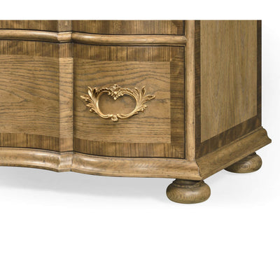 French Regence Style Commode