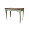 George III Console Table