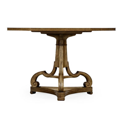 George II Center Table