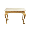 George II Claw Foot Side Table