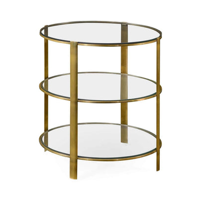 Modern French Side Table
