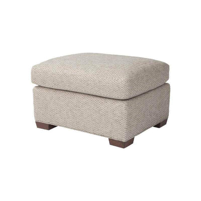 Paxton Boxed Ottoman