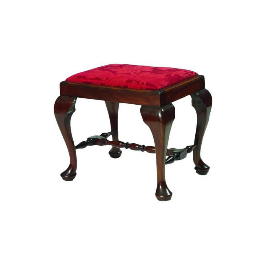 Queen Anne Stool