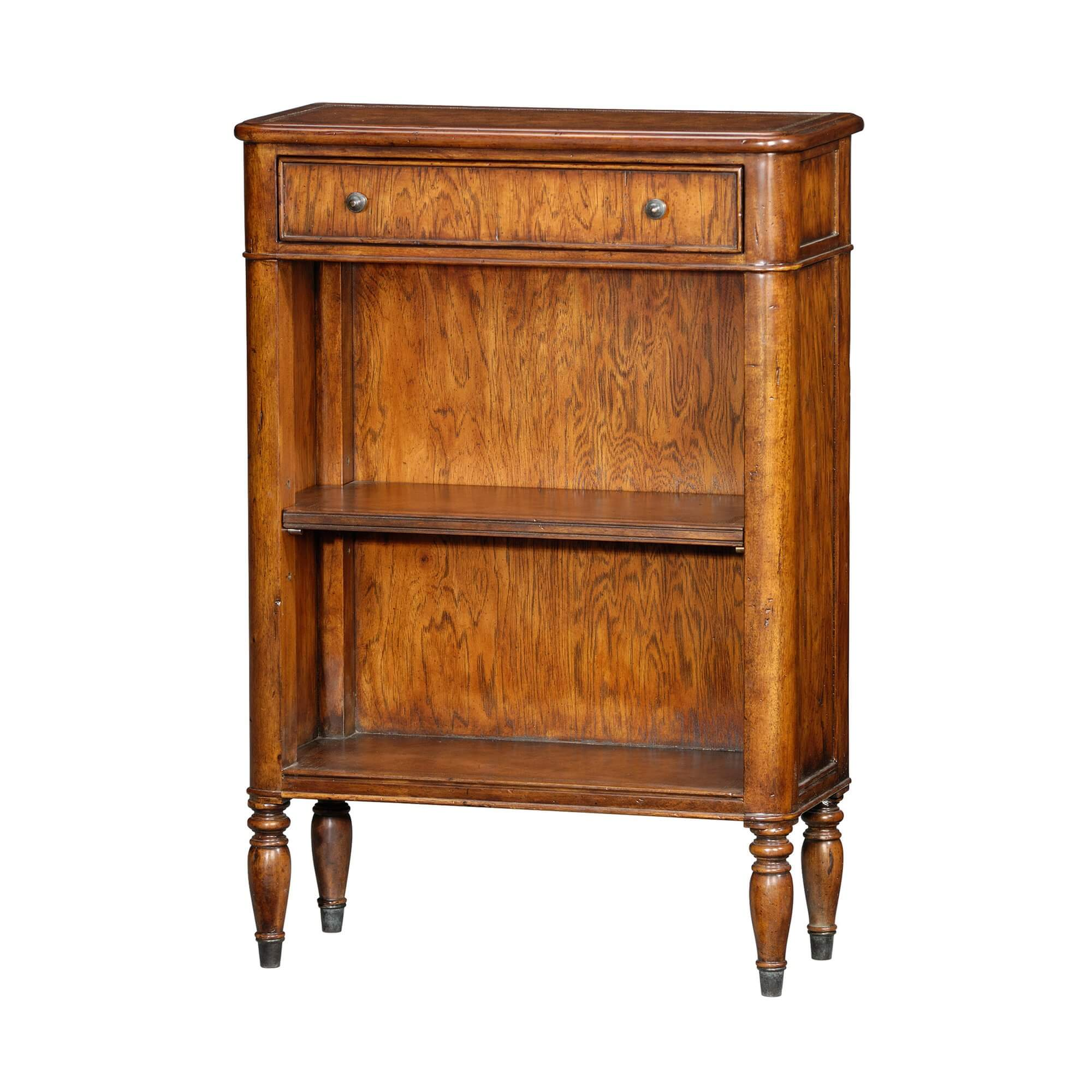 Regency Diminutive Bookcase