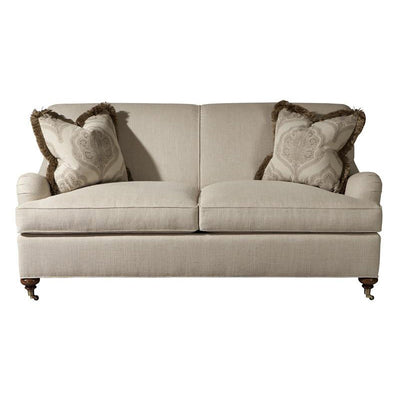 Traditional English Sofa