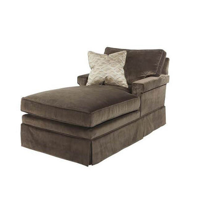 Traditional Reese Chaise