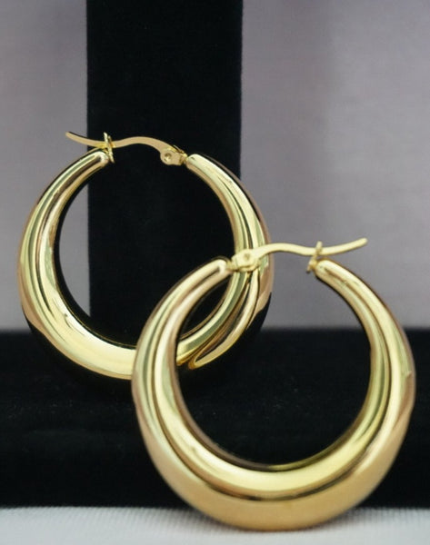 Lana Hoop Earrings